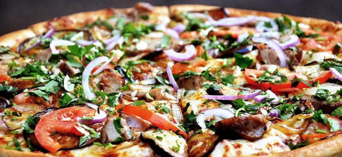 CoolWNS · Пицца с индейкой