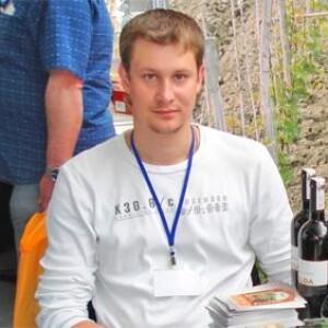Алтынов Михаил