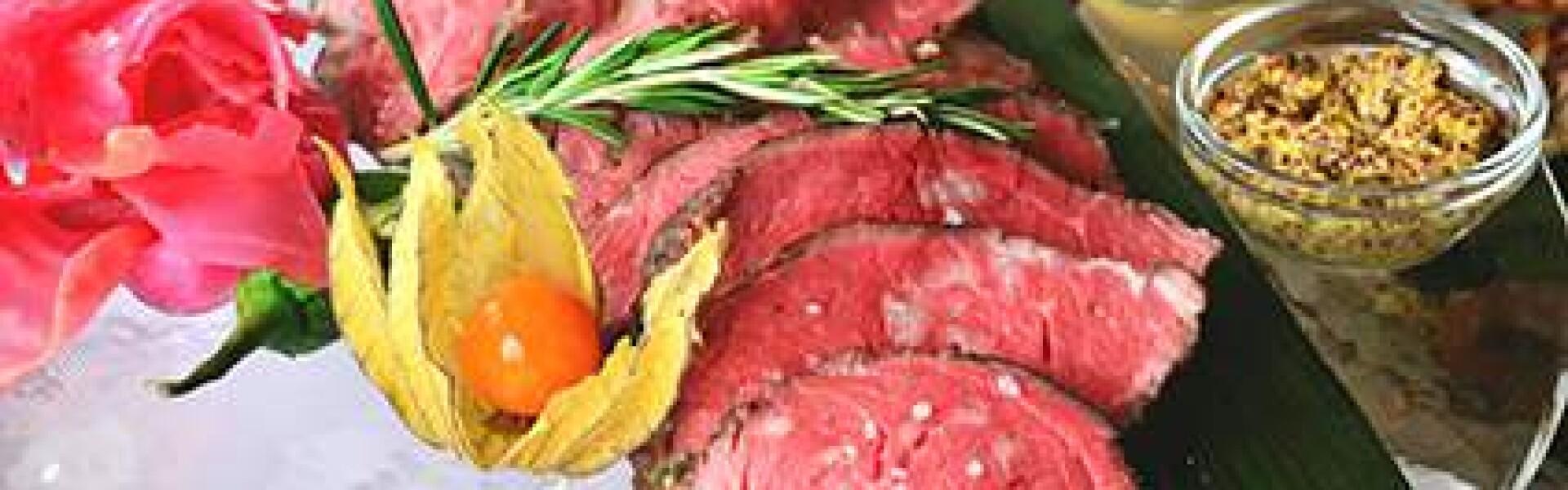 CoolWNS ·Стейки, блюда из мяса (телятина, говядина, баранина)