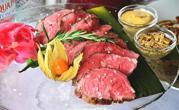 CoolWNS · Стейки и блюда из мяса мастер-класс