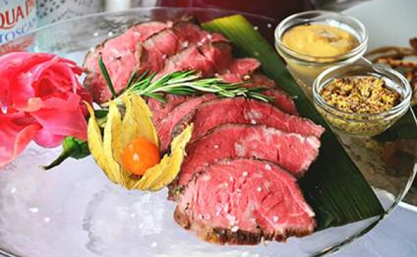 CoolWNS · Стейки и блюда из мяса (говядина, телятина и баранина) мастер-класс