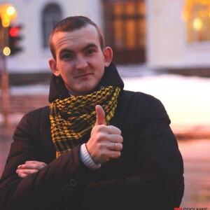 Павел Дьячков
