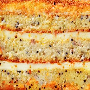 маковая начинка для торта